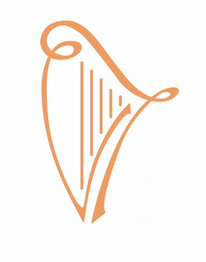 UK Harpists registered trademark copyright Xenia Horne 2002